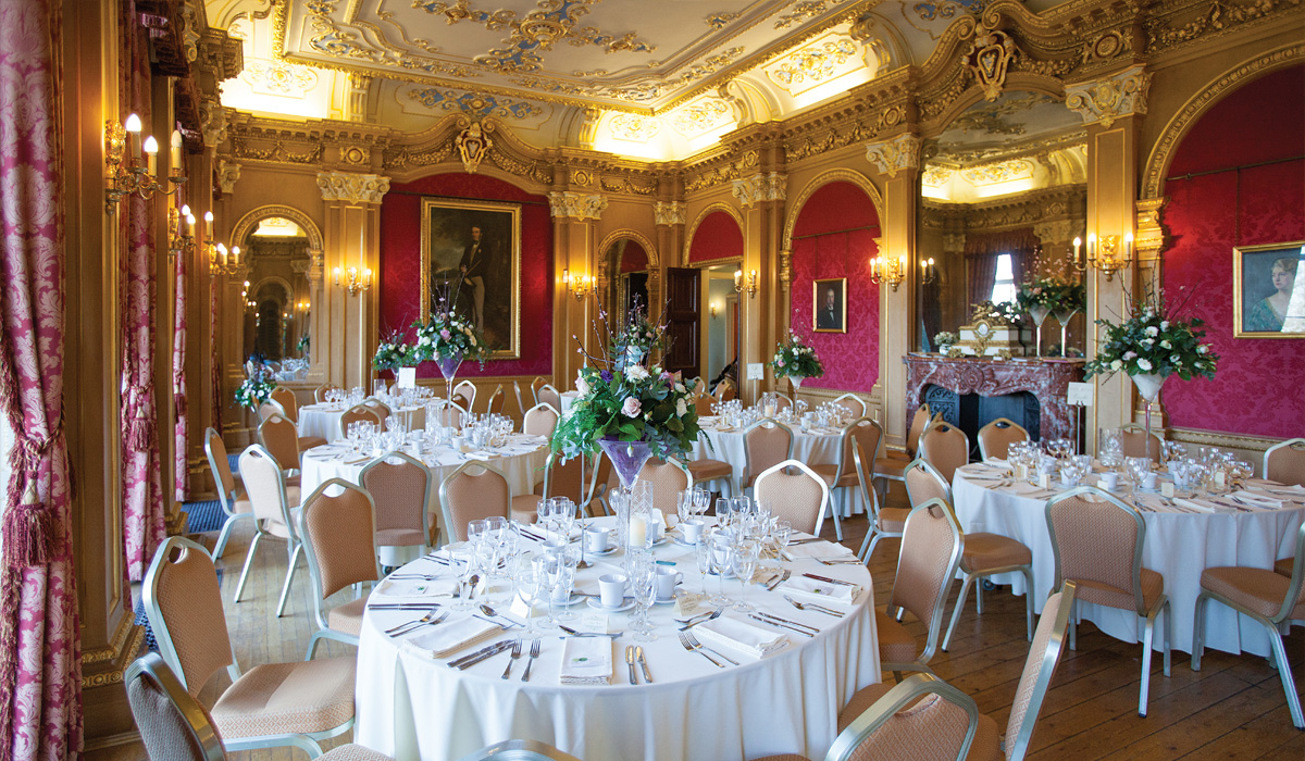 hylands banqueting room