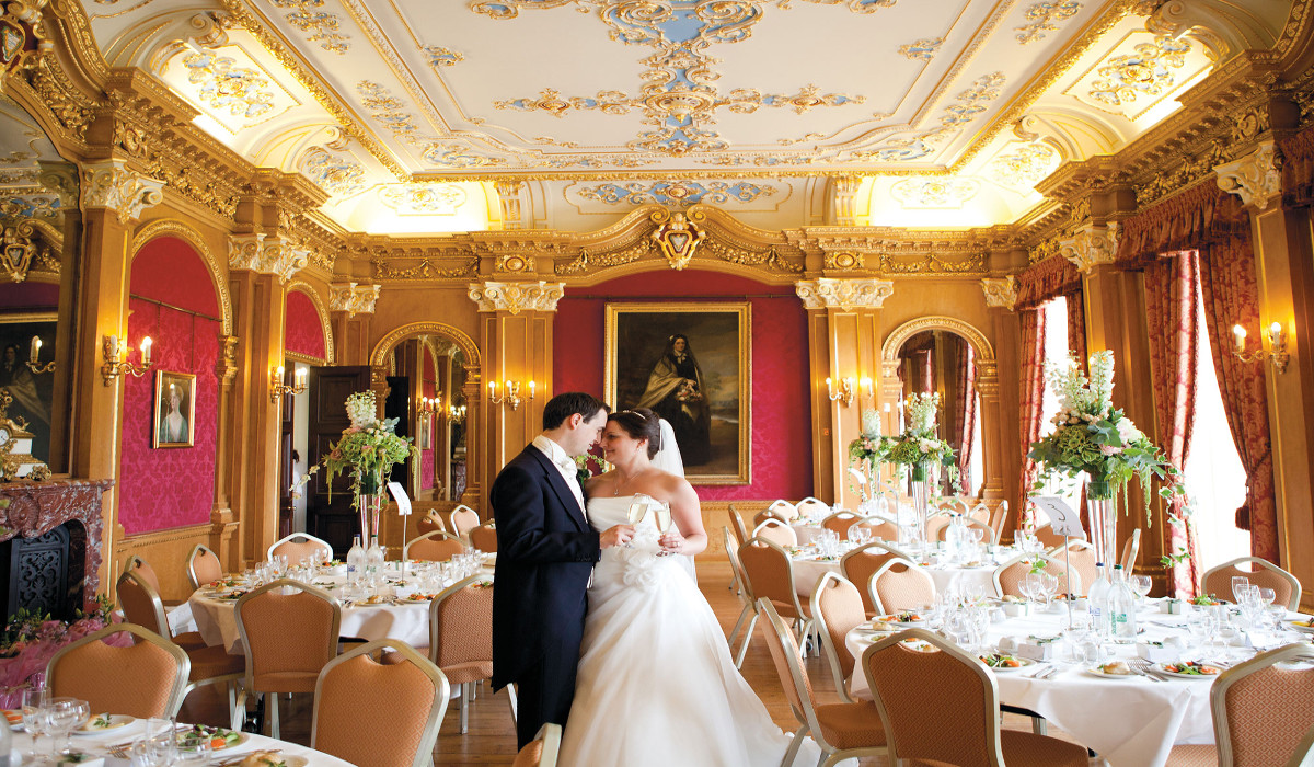 Hylands estate 44th best place to wed in uk says brides for Best place for wedding