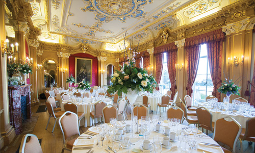 banqueting-room