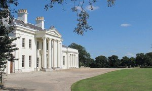 Hylands Estate Essex Wedding Venue