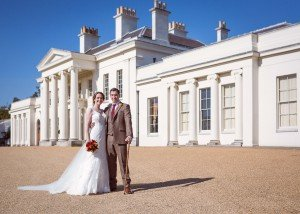 Hylands House weddings - Ruth and Barnes 02-10-15 322
