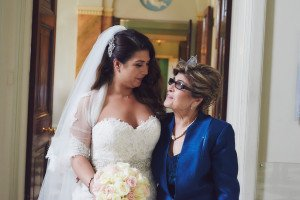 Ceylan and Ozan's wedding 28th May 2016